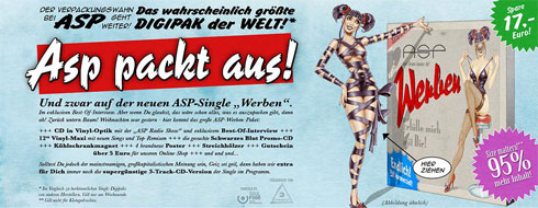Asp werben single